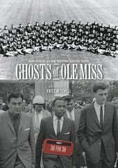 Football - Ghosts of Ole Miss (University of