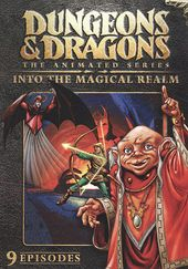 Dungeons & Dragons: Into the Magical Realm