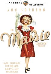 The Maisie Collection, Volume 1 (5-Disc)