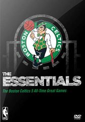 NBA Essential Games of the Boston Celtics (5-DVD)