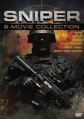 Sniper Collection (3-DVD)