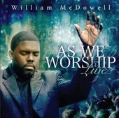 As We Worship Live (2-CD)