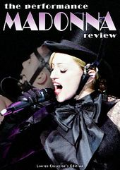 Madonna - The Performance Review (Limited