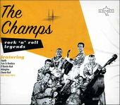 Charly Rock 'n' Roll Legends: The Champs