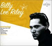 Charly Rock 'n' Roll Legends: Billy Lee Riley