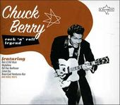 Charly Rock 'n' Roll Legends: Chuck Berry