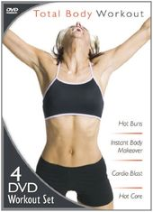Total Body Workout (4-DVD)