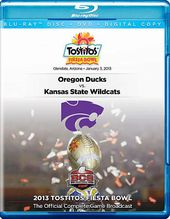 2013 Tostitos Fiesta Bowl (Blu-ray)