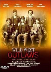 Wild West Outlaws (God's Gun / The Hanged Man /