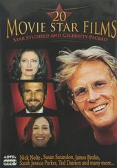 20 Movie Star Films (4-DVD)