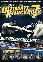 UFC - Ultimate Knockouts 7