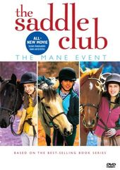 Saddle Club - Mane Event