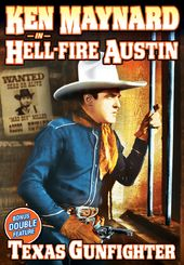 Ken Maynard Double Feature: Hell-Fire Austin