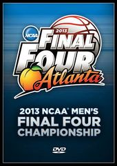 2013 NCAA Men's Basketball Championship: The