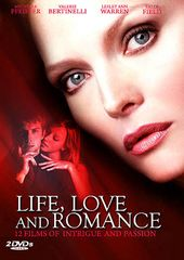 Life, Love and Romance: 12 Films of Intrigue and