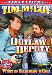 Tim McCoy Double Feature: Outlaw Deputy (1935) /