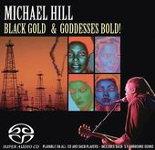 Black Gold and Goddesses Bold