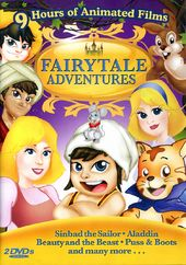 Fairytale Adventures (2-DVD)