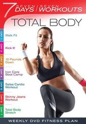 Total Body