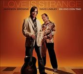 Love Is Strange: En Vivo Con Tino (Live) (2-CD)