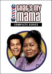 That's My Mama - Complete Series (5-DVD)