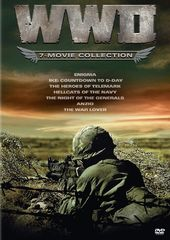 WWII Collection (4-DVD)