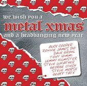 We Wish You A Metal Xmas And A Headbanging New