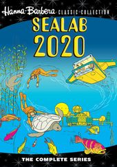 Sealab 2020 - Complete Series (2-Disc)