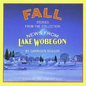 News from Lake Wobegon Fall