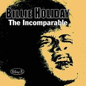 The Incomparable, Volume 2 (Hepcat)