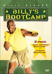 Billy Blanks - Basic Training / Ultimate Bootcamp