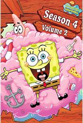 SpongeBob SquarePants - Season 4, Volume 2 (2-DVD)