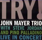 Try! John Mayer Trio Live in Concert (2-LPs)
