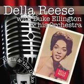 Della Reese with Duke Ellington & His Orchestra