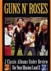 Guns N' Rose - Use Your Illusion I and II: 2