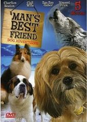 Man's Best Friend: Dog Adventures (Call of the