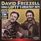 David Frizzell Sings Lefty's Greatest Hits