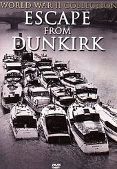 WWII - Escape from Dunkirk