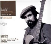 Charly Blues Masterworks, Volume 4: Roy Buchanan