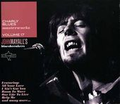 Charly Blues Masterworks, Volume 17: John