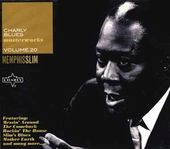 Charly Blues Masterworks, Volume 20: Memphis Slim