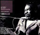 Charly Blues Masterworks, Volume 24: T-Bone Walker