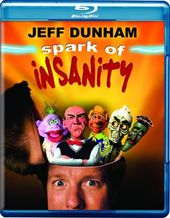 Jeff Dunham - Spark of Insanity (Blu-ray)