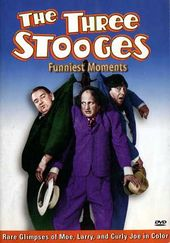 The Three Stooges - Funniest Moments, Volume 1