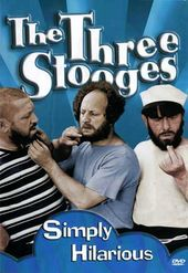 The Three Stooges - Simply Hilarious (Full Screen)