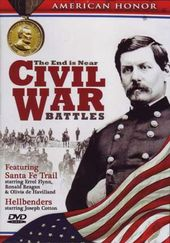 "Civil War - Civil War Battles (Includes ""Santa Fe"