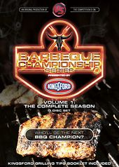 Barbeque Championship Series - Complete 1st