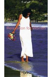 Relaxation For Women (4-CD)