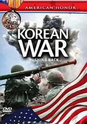 Korean War: Pushing Back (2-DVD)