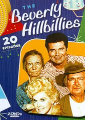 Beverly Hillbillies - 20 Episodes (2-DVD)